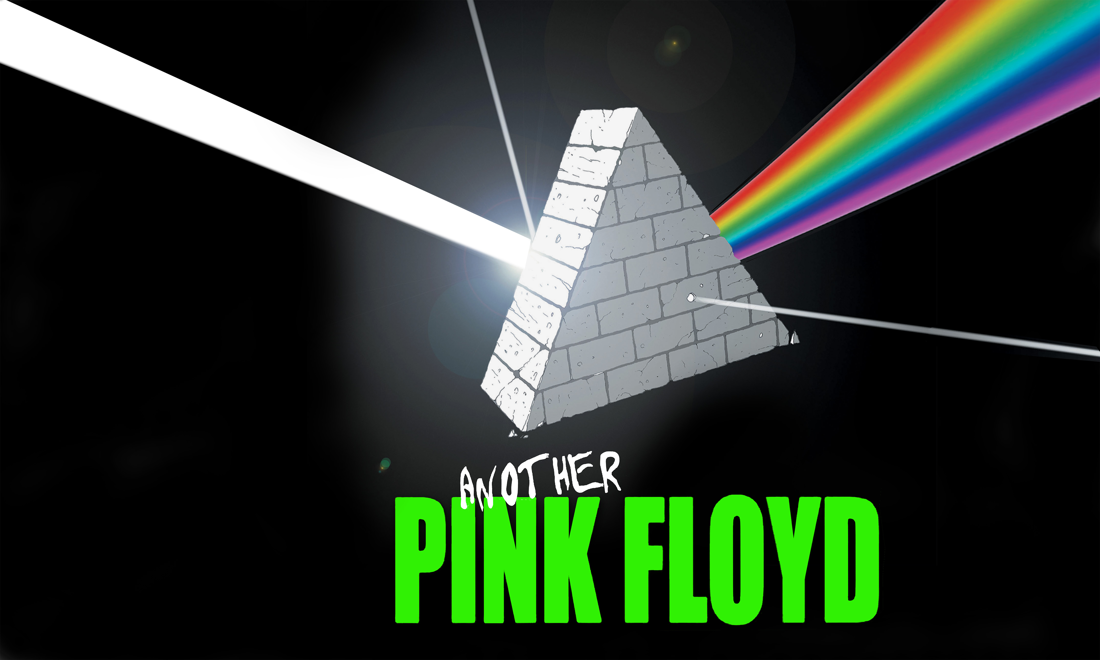 ANOTHER PINK FLOYD